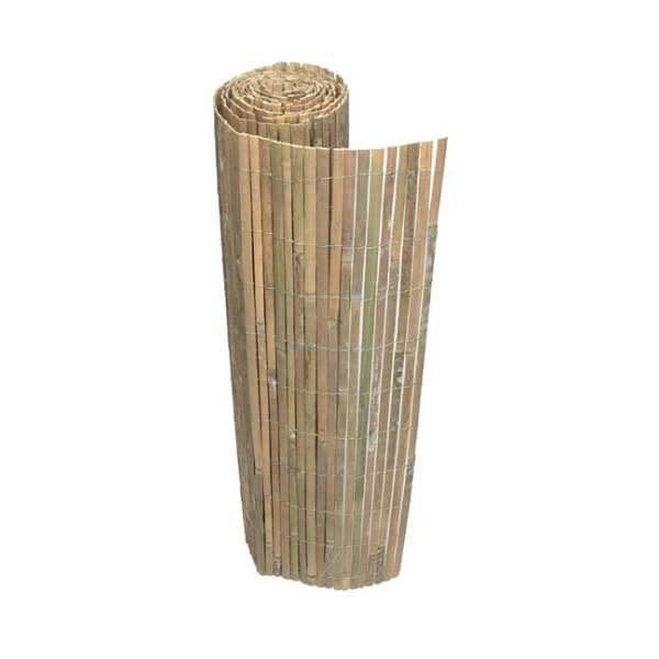 Gardman R647 Split Bamboo Fencing 13' long x 5' high