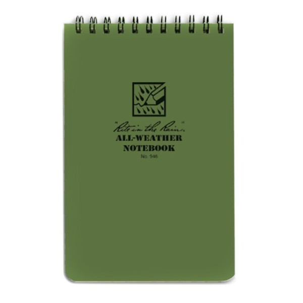 Rite in the Rain - 