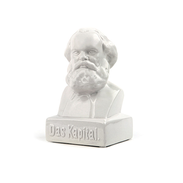 Kikkerland PB20 Karl Marx Money Bank
