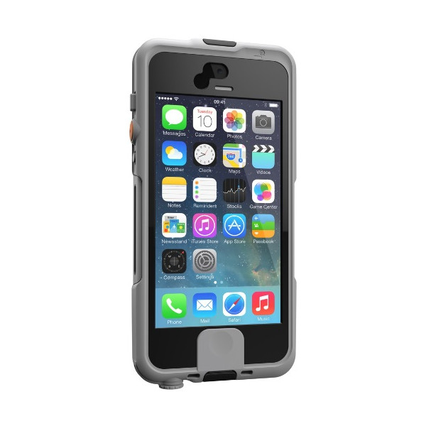 LIFEEDGE Waterproof iPhone 5, 5S Arcus