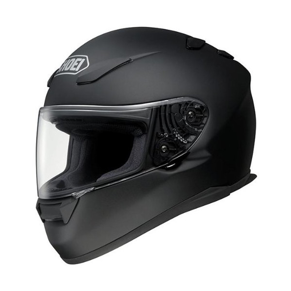 Shoei RF-1100 Helmet - Large/Matte Black