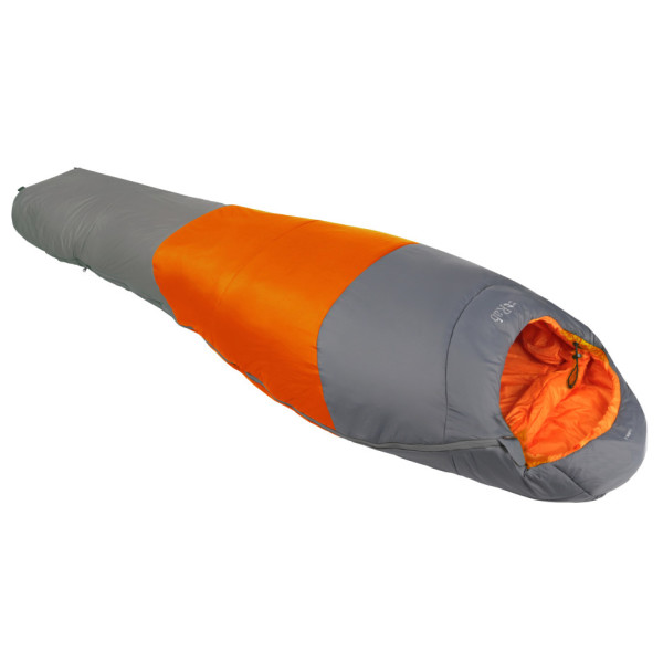 Rab Ignition 3 Sleeping Bag: 36 Degree Synthetic Shadow