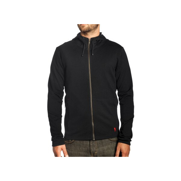 Chrome Cobra Full-Zip Hoodie - Men's