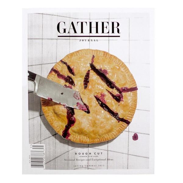 Gather Journal: Issue 3, Spring/Summer 2013