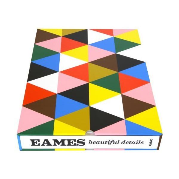 Eames: Beautiful Details by Demetrios Eames (2012-11-15)