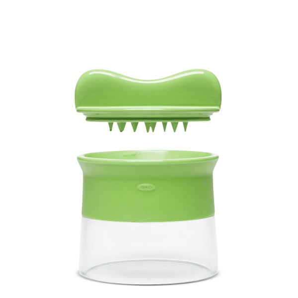 OXO Good Grips Handheld Spiralizer, Green