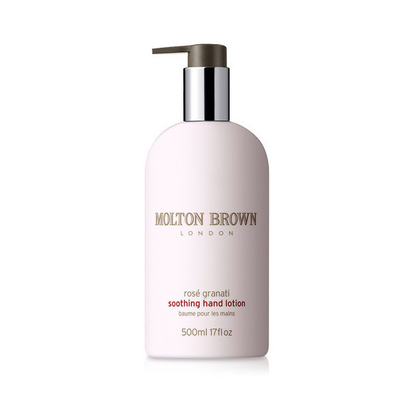 Molton Brown Rose Granati Soothing Hand Lotion 300ml 10 oz