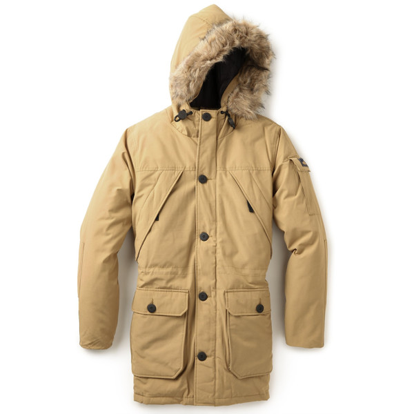 Penfield Hoosac Mountain Parka