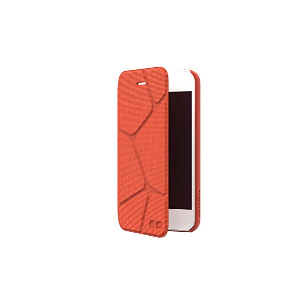 Ora Ito Louise Folio Case for iPhone 5/5S Red