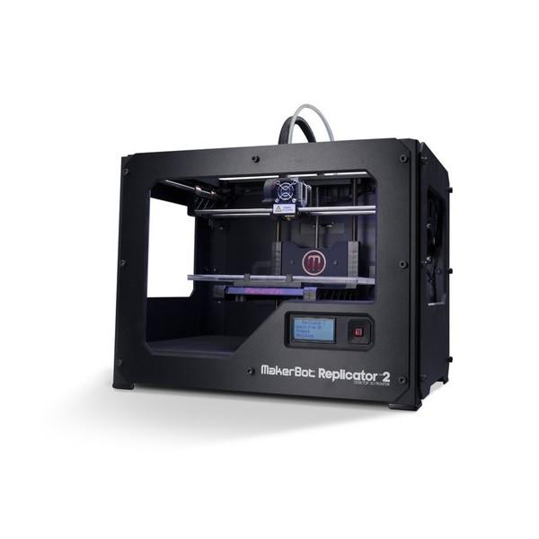 MakerBot Replicator 2 Desktop 3D Printer