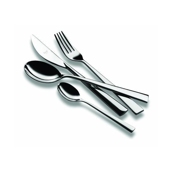 Mepra 24-Piece Cutlery Set Energia Inox 18/10