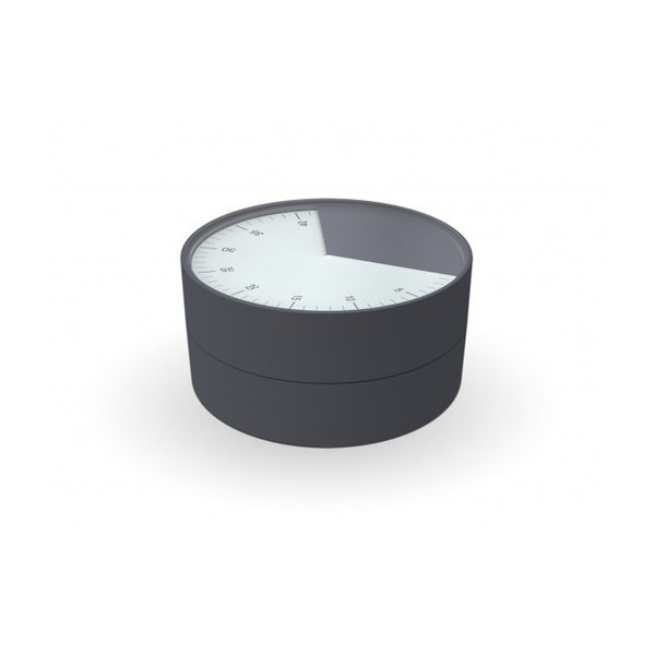 Joseph Joseph Pie Kitchen Timer, Grey