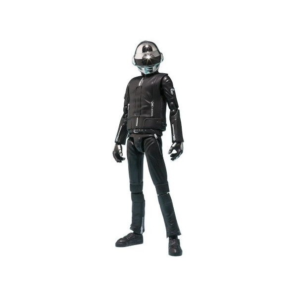 Bandai Tamashii Nations S.H. Figuarts Thomas Bangalter Daft Punk Action Figure