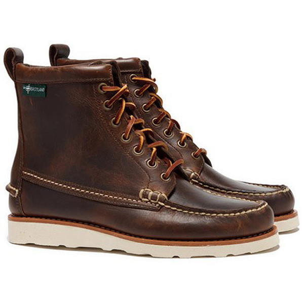 Eastland Men's Sherman 1955 Edition Collection Boot, Oak