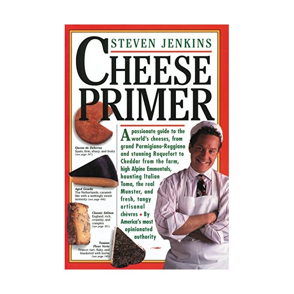 The Cheese Primer