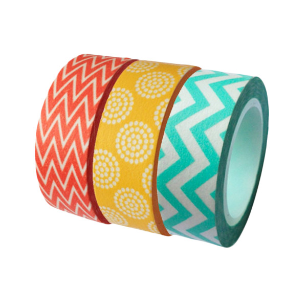 Dress My Cupcake Washi Decorative Tape