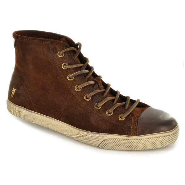 Frye Men's Chambers Cap High Sneaker