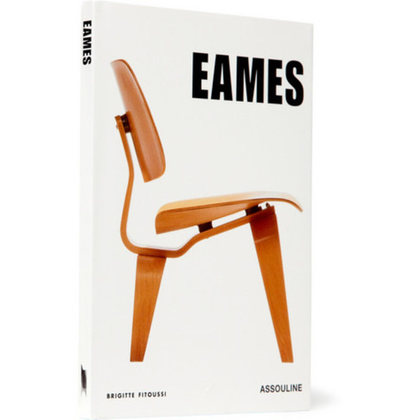 Eames: Furniture 1941-1978