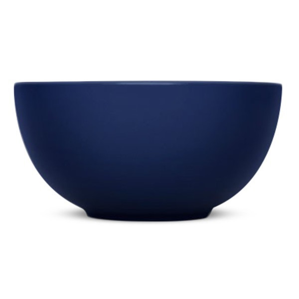 Iittala 1.65-Quart Teema Serving Bowl, Blue