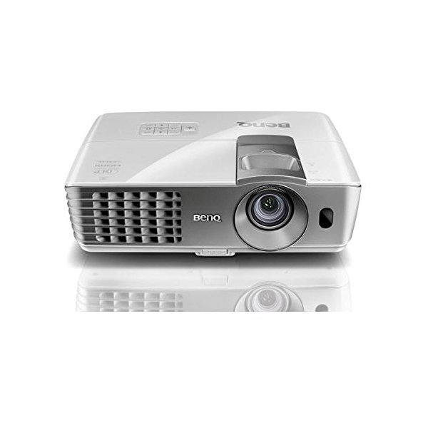 BenQ HT-series HT1075 1080P 2,200 ANSI Lumen 3D Full HD Home Theater Projector