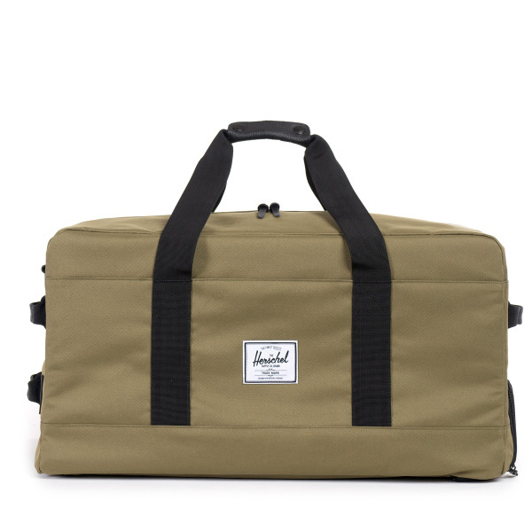 Outfitter Carry On Luggage
