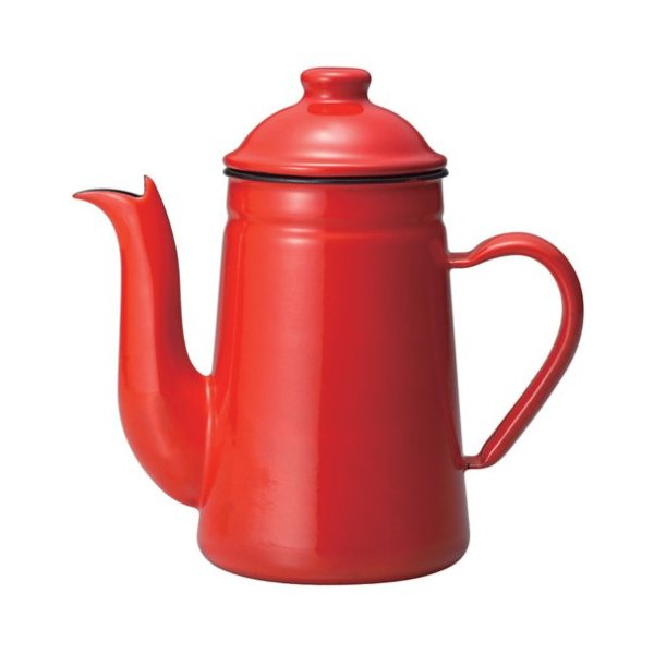 Kalita coffee - master Pelican Red 1L