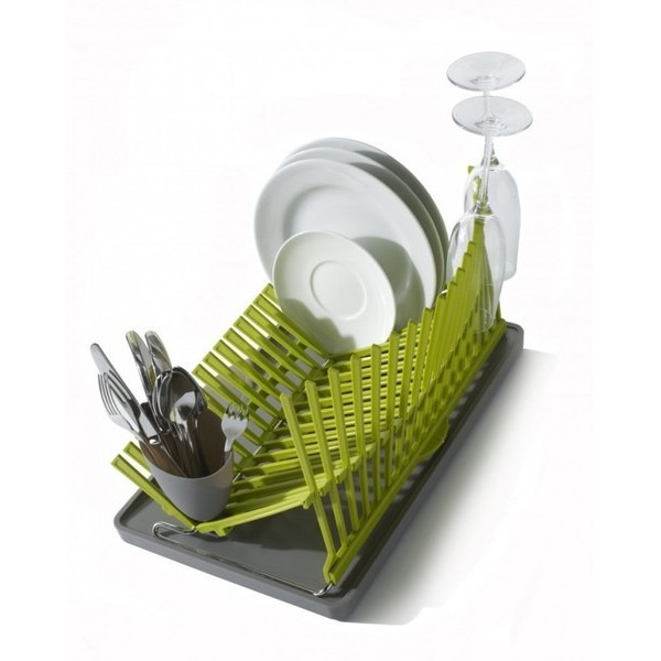 Black+Blum High&Dry Dishrack (Lime)