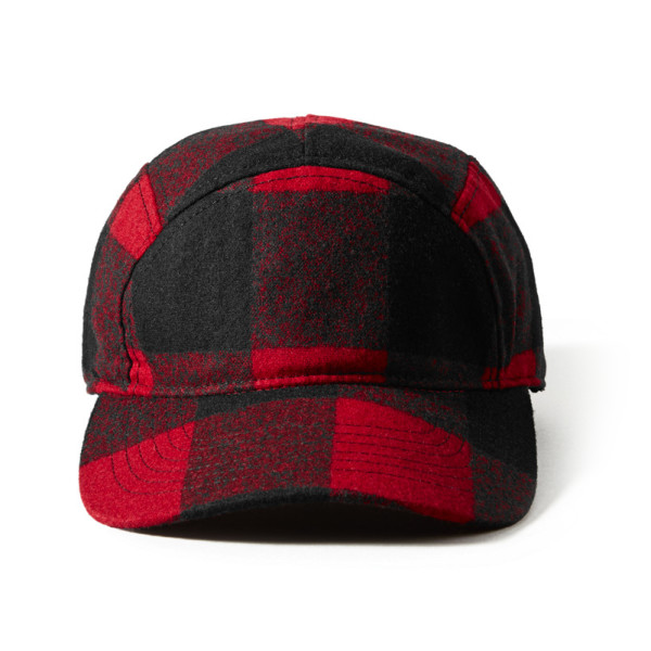Pendleton Timberline Cap, Rob Roy Red Plaid