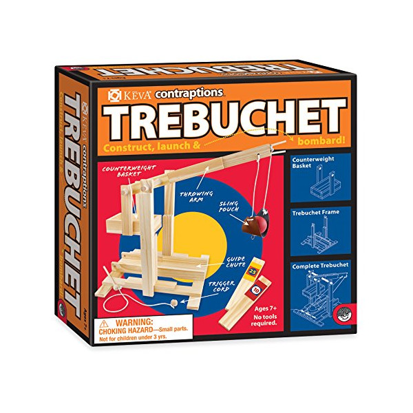 Keva Trebuchet