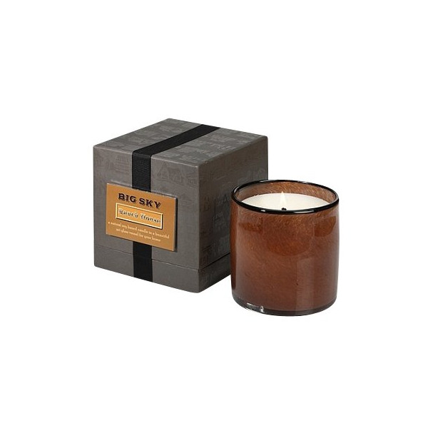 LAFCO House & Home Big Sky Candle - Ranch House-16 oz.