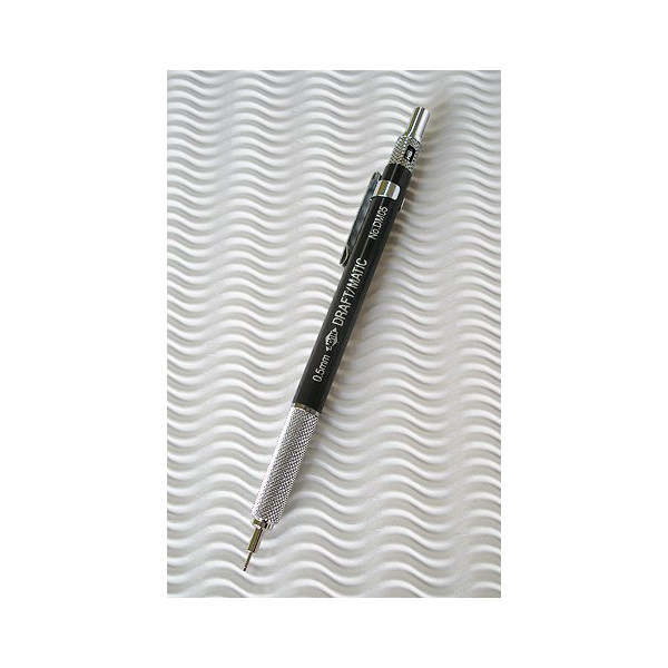 Alvin DM05 Draft-Matic Mechanical Pencil 5mm