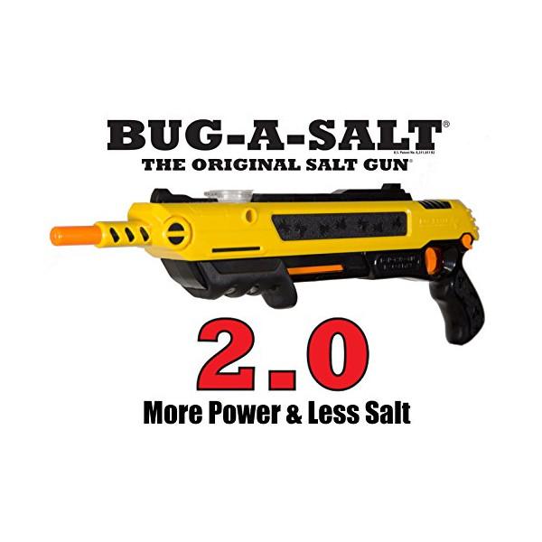 BUG-A-SALT 2.0