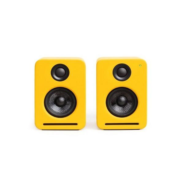 NOCS NS2 Air Monitors (Dirty Yellow)