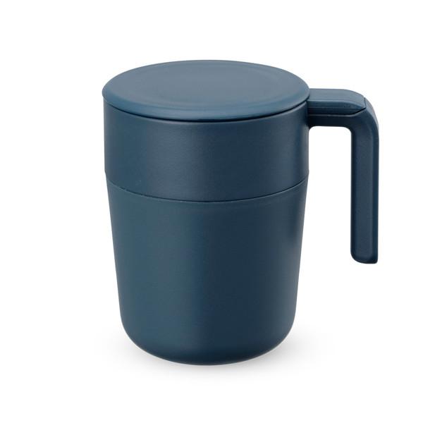 Cafepress Mug, Navy