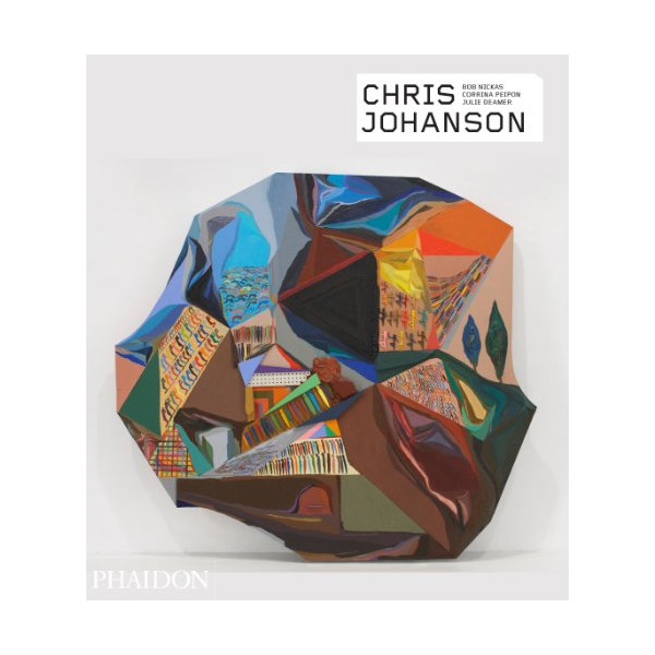 Chris Johanson (Contemporary Artists)