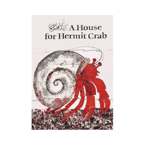 A House for a Hermit Crab[Miniature-Version]