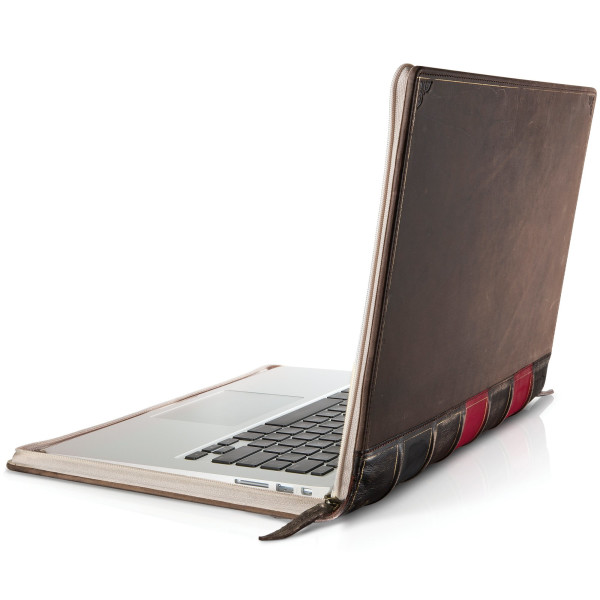 Twelve South BookBook, 13-inch MacBook Pro with Retina Display