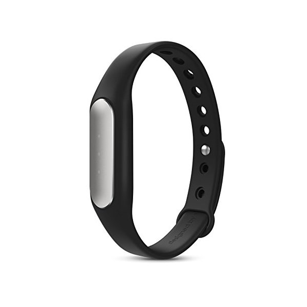Xiaomi Original Mi Band Wrist Band Smart Fitness Wearable Tracker New, Black