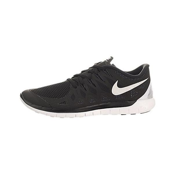 Nike Free 5.0 '14 Men's Running Shoes 9.5 D - Medium