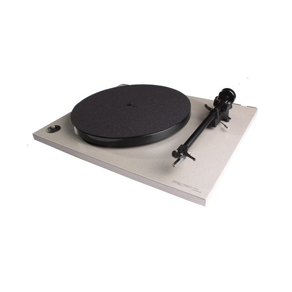 Rega - RP1 Turntable w/Performance Pack - Titanium