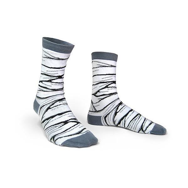 Ashi Dashi Mummy Socks