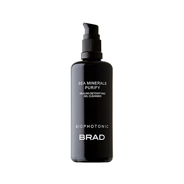 BRAD SEA MINERAL PURIFY-3.4 oz.