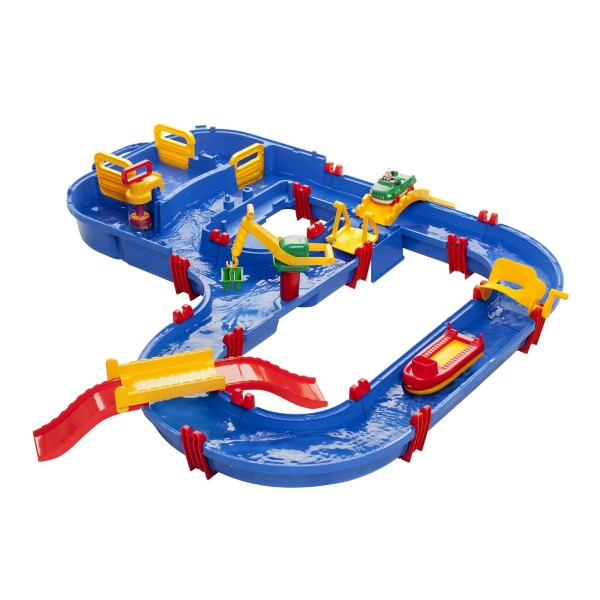 AquaPlay Mega Bridge Set