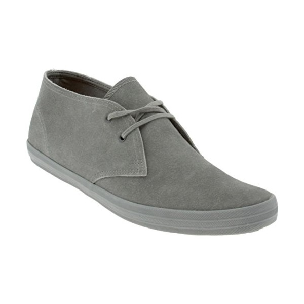 Keds Men's Chukka Boot,Grey,9 M US