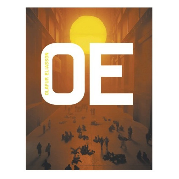 Tate Modern Artists: Olafur Eliasson (Modern Artists Series)