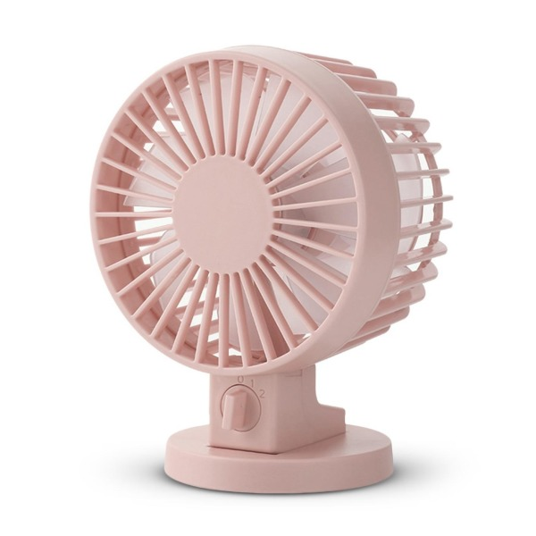 Mini USB Cooling Fan, Pink