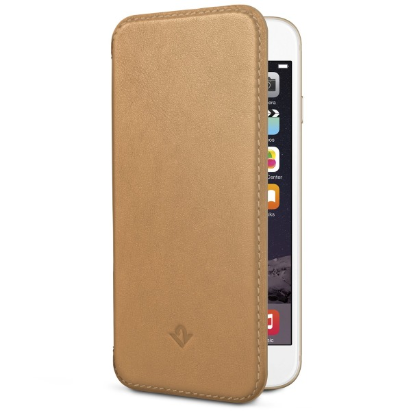 Twelve South SurfacePad for Apple iPhone 6/6s, Camel