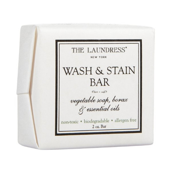 The Laundress Wash and Stain Bar-Classic-2 oz