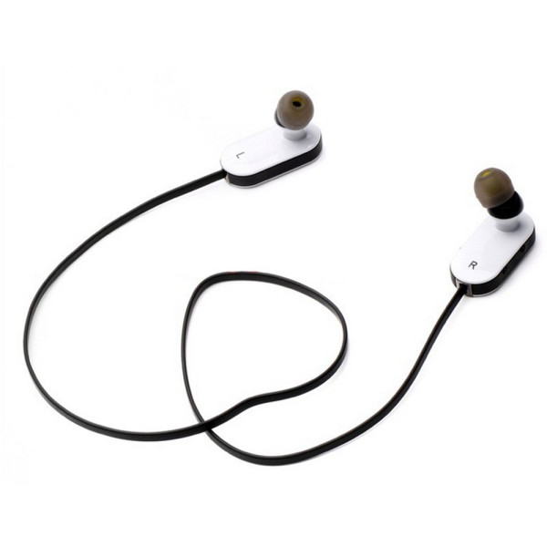 Jaybird Freedom Sprint Bluetooth Headset, Storm White