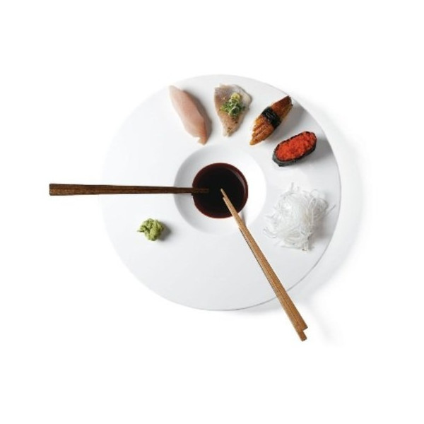 Sushi Time Sushi Plate by Mint